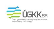 Úrad geodézie, kartografie a katastra Slovenskej republiky