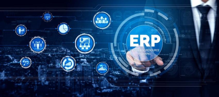 Meniace sa naroky na IT riesenia - ERP systemy