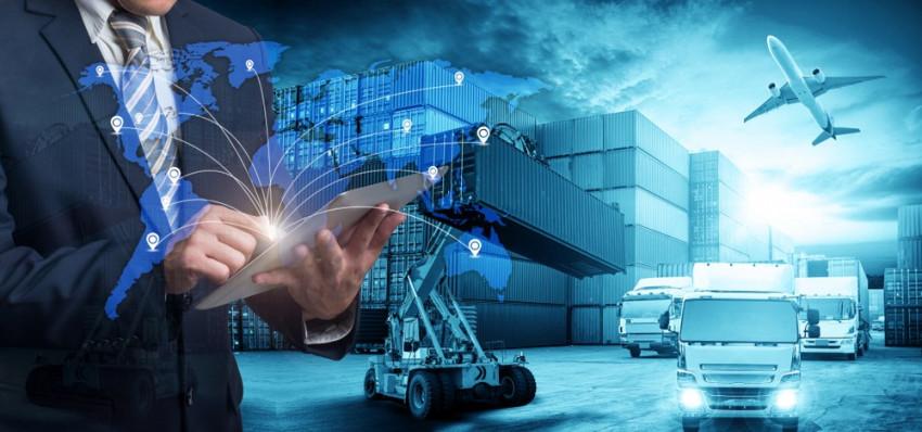 Podnikove ITriesenia podporujuce manazment logistiky