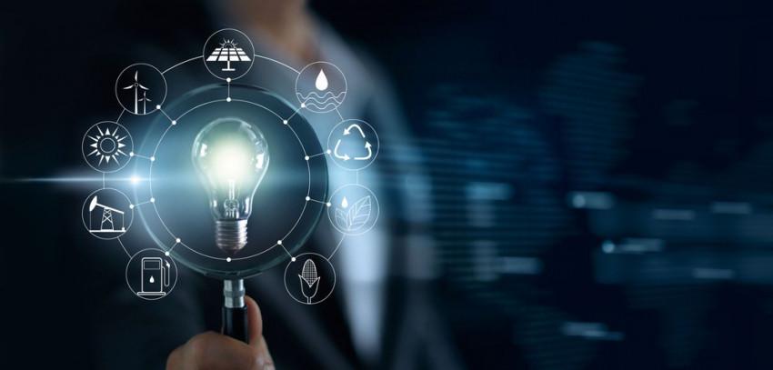 Spotreba energii v ERP IT rieseniach
